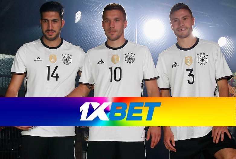 1xBet deutsch – aus Russland mit Wetten